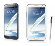 Samsung S7100 Galaxy Note 2 (MTK6577) 2 sim Gps/wifi/3G Android 4.1.1