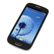 Samsung S3 9300 2 Sim Android MTK6515 1GHZ,  512MB минск
