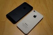 Iphone 5,  5C,  5S под ios - 1 сим mtk6589 android. Новый Минск Доставка