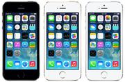 Apple iPhone 5S 16gb 1:1 MTK6589 1.5Ghz Android 4.2 3G/GPS/Wi-Fi. Новый