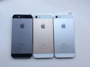 Apple iPhone 5S лучшая точная копия  MTK6582 4 ядря 1.3MGz