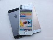 iphone 5S 16Gb MTK 6582 4 ядра Android 4.2 точная копия купить минск