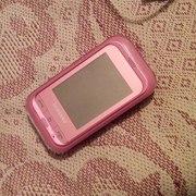 Продам телефон samsung c3300 Champ (розовый)