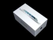 Новый. Оригинальный Apple iPhone 5 16GB - Black/White Белый/Чёрный
