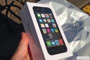 Оригинальный Apple iPhone 5s 16gB - Space Gray
