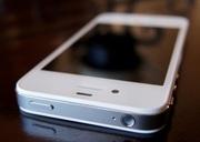 Новый iphone 4s 16gb - White