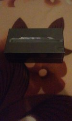 новый iphone 5 16gB - Black